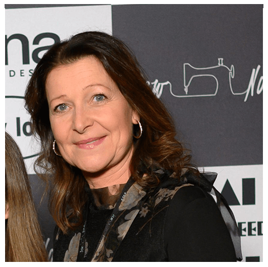 Editor Marie Eivik