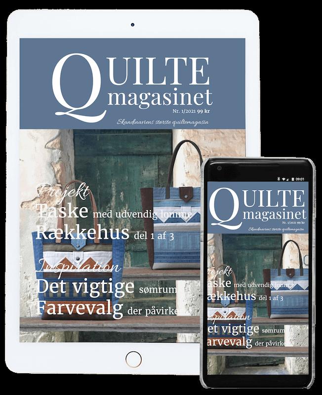 Quiltemagasinet digitalt