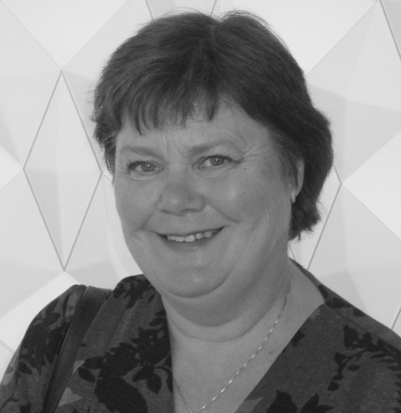 Julie Kvamme Mønsterdesigner
